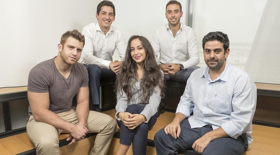 Geeks, Mousa Yassin, Fathi AlSharif, on-demand startup, on-demand Tech support, Dubai startup, Middle East startup, Wamda, Dtec Ventures portfolio, funding, fundraising, VC funding, B2C startup, B2B startup