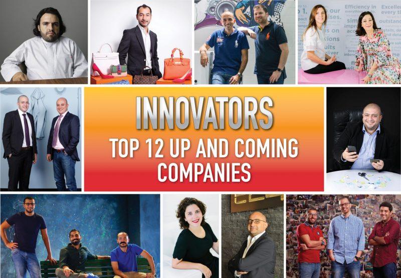 Innovator, Top SMEs, Forbes Top SMEs, Forbes top startups, Top 12 startups 2018, The Luxury Closet, Mumzqorld, Dtec portfolio, Dtec Ventures, startup funding, Anghami, Kunal Kapoor, Mona Ataya, GCC Startups, Forbes List 2018, MIddle East, MENA Startups, Middle East Startups, Dubai VC, MENA VC, Venture capital, venture capital fund, VC funding, Early stage investor, early stage VC, growth VC, Growth stage investor, Dubai investor, innovative entrepreneurs, active investors, seed stage, seed stage funding