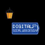 digital street logo