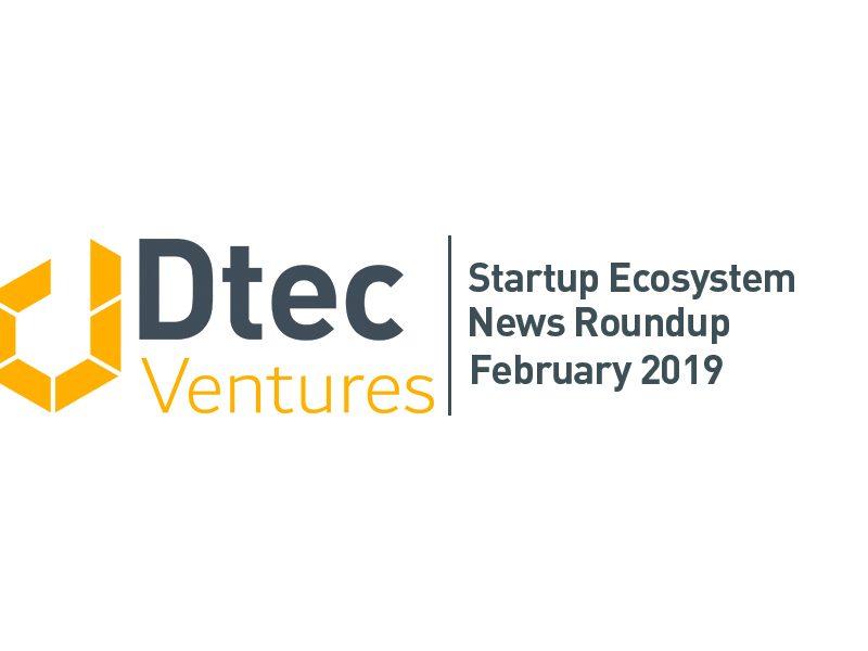 Startup news, startup ecosystem news, february 2019 startup news, mena news, mena bytes, venture capital uae, mena vc, emaar malls, namshi, zomato, delivery hero, uber, careem, adgm, PIF, Bayut, STEP Group