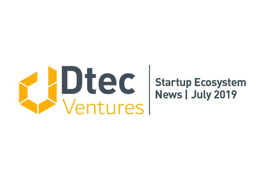 Startup Ecosystem News Roundup, mena startups news, startups mena