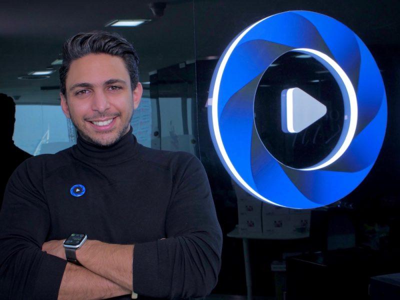 360Vuz, 360MEA, Khaled Zaatarah, Series A, fundraising, dubai startup, shorooq partners, hala ventures, dtec ventures, KBW Ventures, Vision Ventures, 500 Startups, Magnus Olsson, Jonathan Labin, Facebook, Sami Toukhan, Dtec Ventures, VC investment, VC round, MENA startup, PlugNPlay, Plug and Play, Al Touq Group, ATG KSA