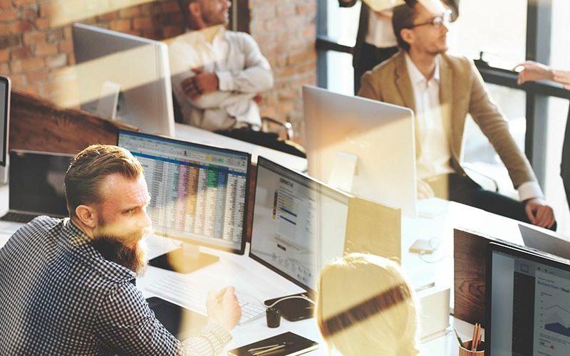 tech community in Dubai