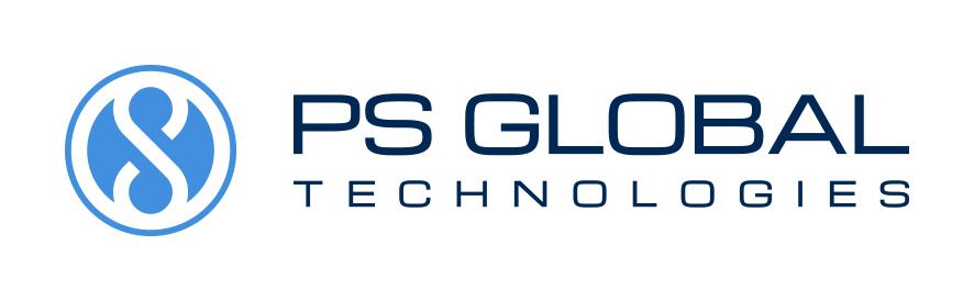 PS Global Tech logo