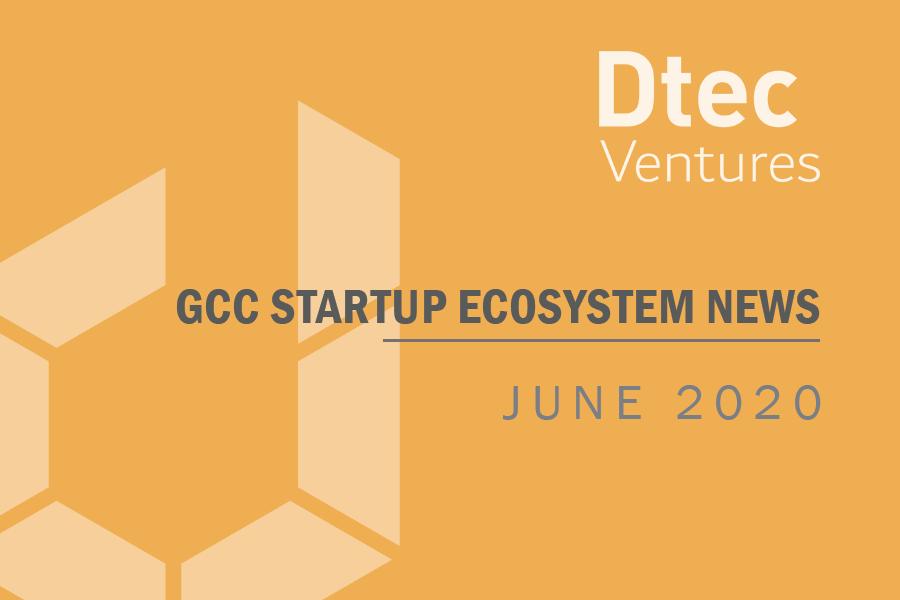 GCC Ecosystem news, startup news, mena startup news, gcc startups, dubai startups, jio platform, covid-19, ncov, covid pandemic, magnitt, insead, magnitt-insead report, startup funding, coworking news, VC news, accelerators, incubators, uae accelerators, careem, noon, fundraising