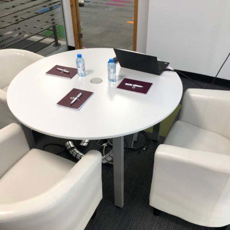 Meeting Room 2, Dtec Technohub 1, Dubai Silicon Oasis