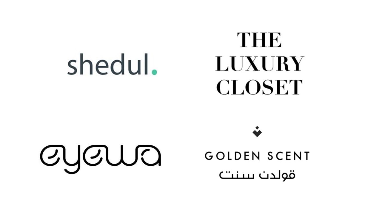 Shedul, The Luxury Closet Eyewa, Goldscent, Fashion startups, Beauty startups MENA startups, Kunal Kapoor, Huda Beauty Investments