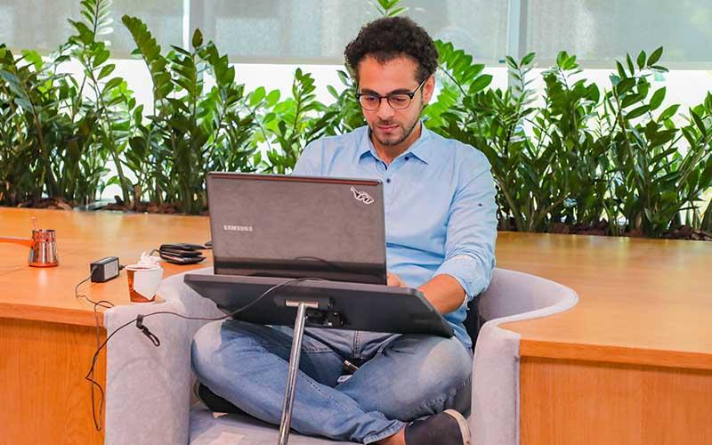 Bootstrapping a tech company in Dubai. UAE