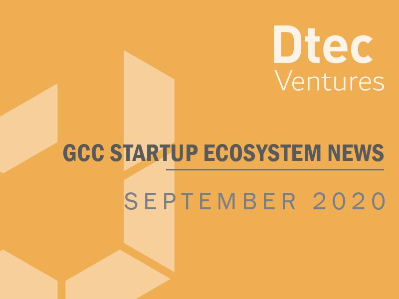 Startup Ecosystem news, Dtec Ventures, Jandi, JustClean, Elves, WizHolding, UAE-Israel treaty, The List, Luxury Closet, Careem, AWOK, Fetchr, Talabat, Foodics, Huawei, Bayut, Sheraa, Dtec, Dtec Coworking, Virtuzone, Dubai Chamber of Commerce, AFKAR Ventures, Riyadh Angel Investors, Venture Capital, dubai VC