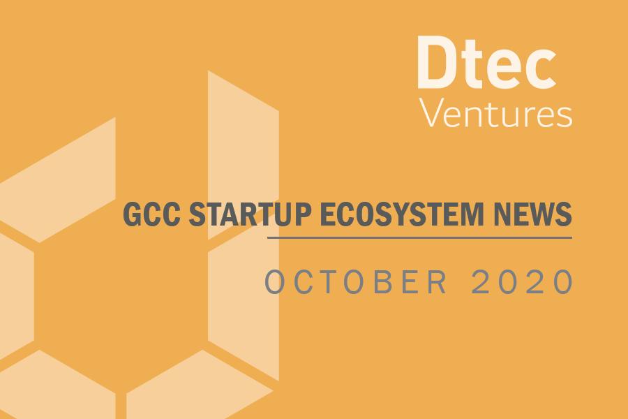 GCC Startup ecosystem, MENA startups, Magnitt, Covid impact, Plus VC, Dtec Ventures, Dtec coworking, DSOA, Hub71, coworking, Foodics, ArabyAds, Foundation ventures, TEchstars Hub71, Bahrain Fintech Bay