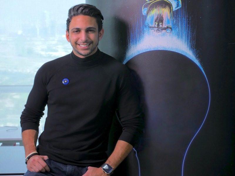360Vuz, 360MEA, teleporter, Khaled Zaatarah, Series A Funding, tech startup, Dtec Ventures portfolio, Dtec Ventures, Dtec, Dtec Coworking, mobile immserve app, entertainment app, Knollwood Investment Advisory,Impact46, AlFalaj Investment, Dubai Angel Investors, Venture Capital