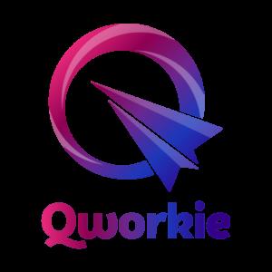 Qworkie logo