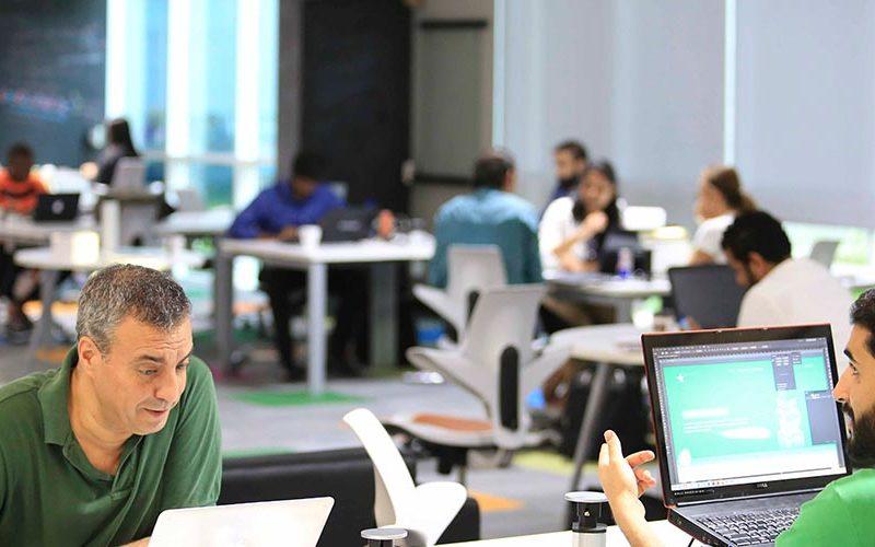 technology hub dubai
