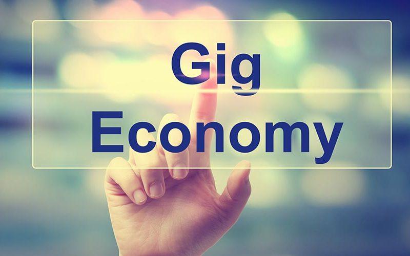 uae gig economy