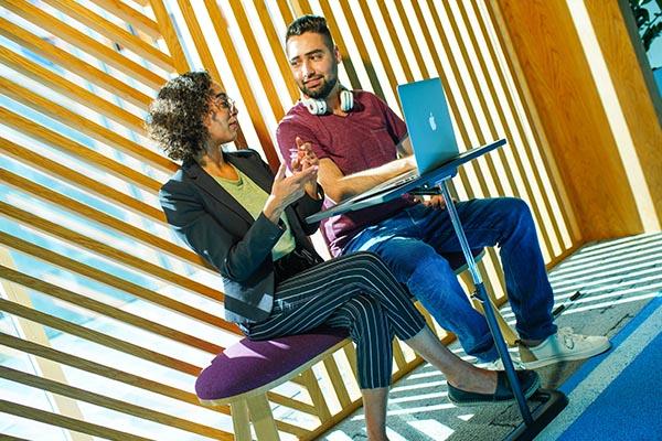 dtec coworking space