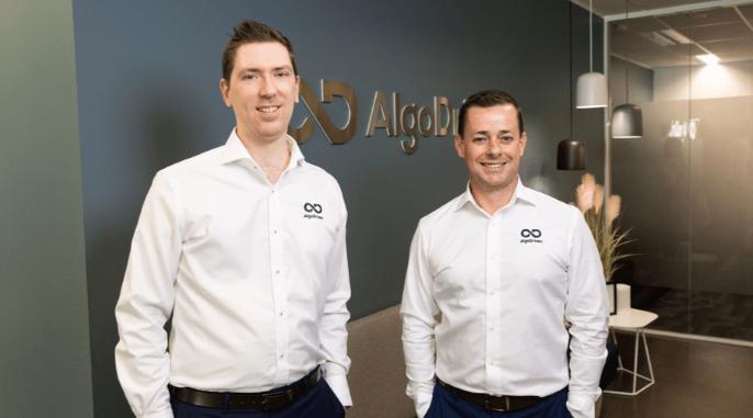 Algodriven, Glenn Harwood, Jarod Crossland, Dtec Ventures, Magnitt, Dtec portfolio, Dubai startup, automotive startup