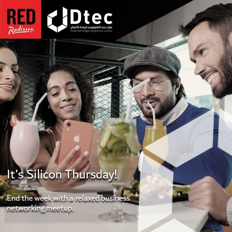 Silicon Thursday